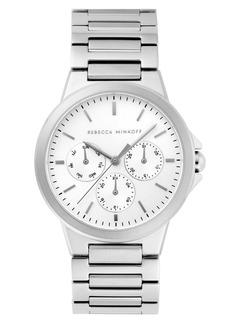 Rebecca Minkoff Cali Bracelet Watch, 36mm