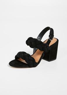 Rebecca Minkoff Candace Braided Sandals