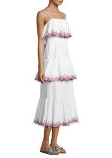 Rebecca Minkoff Carissa Layered Dress