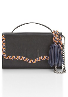Rebecca Minkoff Chase Phone Leather Crossbody Bag