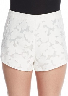 Cher Fil Coupe Shorts