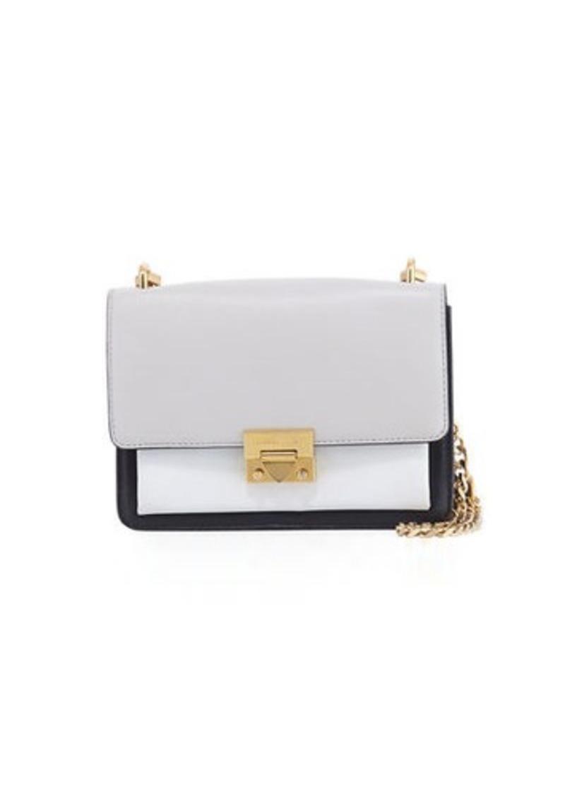 c5931052b95d Rebecca Minkoff Christy Small Colorblock Shoulder Bag
