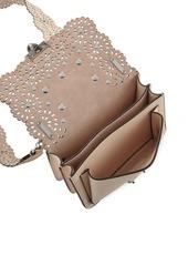 Rebecca Minkoff Christy Small Cutout Shoulder Bag
