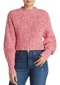 Rebecca Minkoff Cropped Sweater