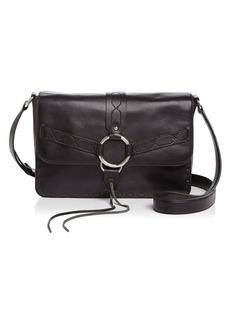Rebecca Minkoff Darling Leather Shoulder Bag