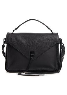 Rebecca Minkoff Darren Leather Messenger Bag
