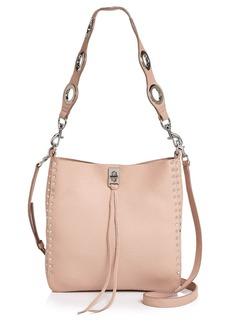 Rebecca Minkoff Darren Small Studded Shoulder Bag