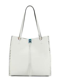 Rebecca Minkoff Darren Studded Tall Tote Bag