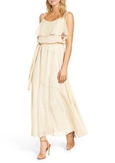 Rebecca Minkoff Decklan Maxi Dress