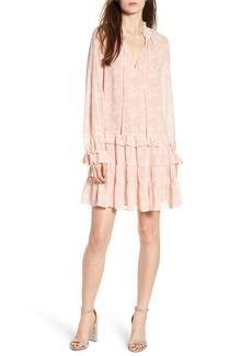 Rebecca Minkoff Dylan Drop Waist Dress