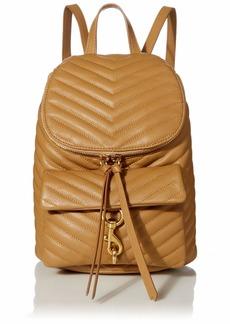 Rebecca Minkoff Edie Backpack TAN
