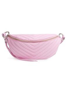 Rebecca Minkoff Edie Leather Belt Bag