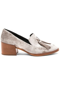 Rebecca Minkoff Edie Loafer in Gray. - size 10 (also in 6.5,7,7.5,8,8.5,9,9.5)