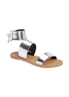 Rebecca Minkoff 'Emma' Ankle Cuff Sandal (Women)