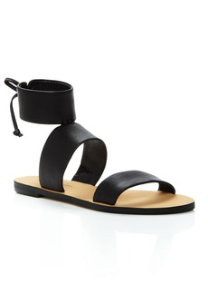 Rebecca Minkoff Emma Ankle Strap Sandals