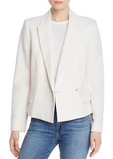 Rebecca Minkoff Gaga Double-Breasted Blazer