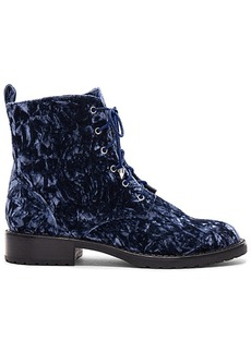 Rebecca Minkoff Gerry Boot in Blue. - size 10 (also in 6,6.5,7,7.5,8,8.5,9,9.5)