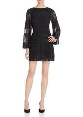Rebecca Minkoff Grin Eyelet Lace Dress