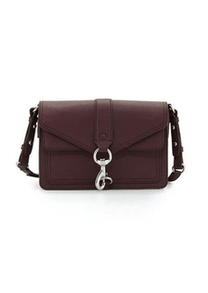Rebecca Minkoff Hudson Moto Mini Shoulder Bag