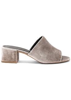 Rebecca Minkoff Ivonne Heel in Gray. - size 8.5 (also in 7,9,9.5)