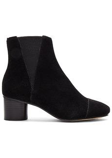 Rebecca Minkoff Izette Bootie in Black. - size 10 (also in 6,6.5,7,7.5,8,8.5,9,9.5)