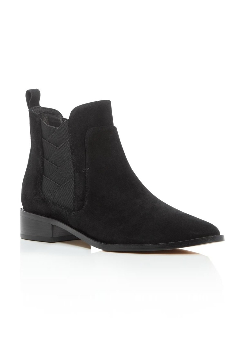 Rebecca Minkoff Jacy Pointed Toe Booties