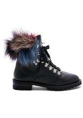 Rebecca Minkoff Jaylin Fur Boot