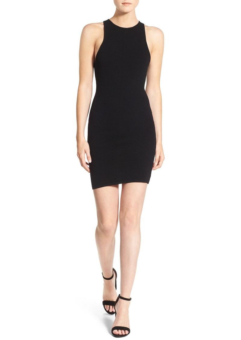 Rebecca Minkoff 'Jenn' Body-Con Dress