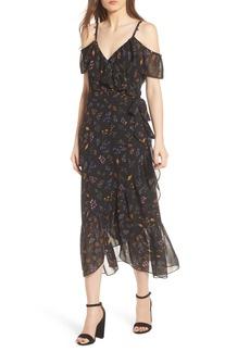 Rebecca Minkoff Jessica Wrap Dress