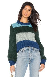 Rebecca Minkoff Jewel Sweater