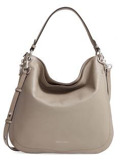 Rebecca Minkoff Jody Convertible Leather Hobo Bag