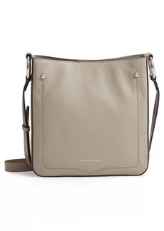 Rebecca Minkoff Jody Pebbled Leather Feed Bag