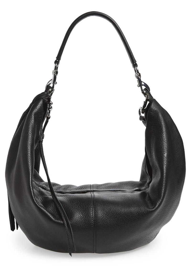 Rebecca Minkoff 'Julian' Leather Hobo