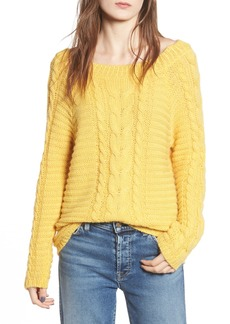 Rebecca Minkoff Juna Sweater