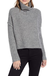Rebecca Minkoff Kacey Turtleneck Sweater