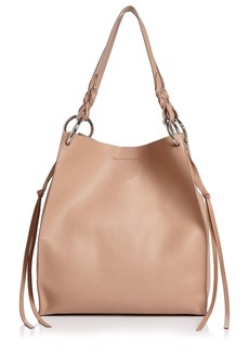 Rebecca Minkoff Kate North South Leather Tote