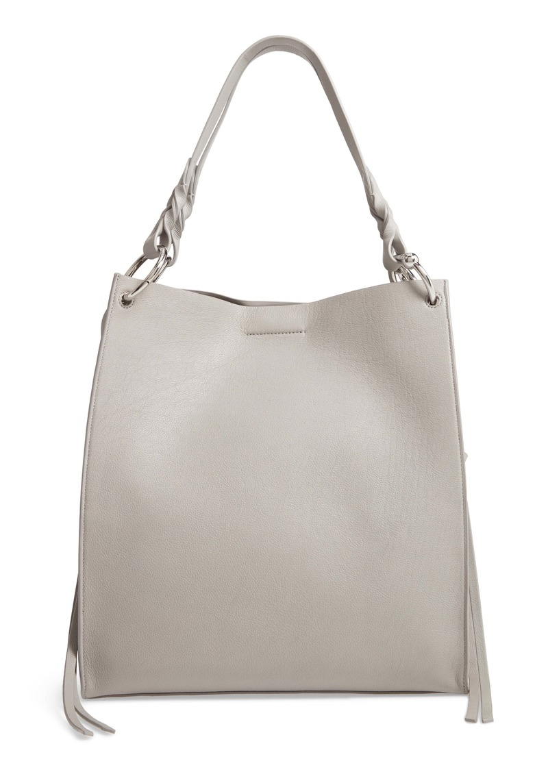 Rebecca Minkoff Kate Soft North/South Leather Tote