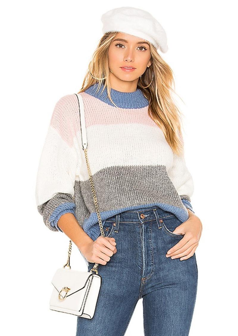 Rebecca Minkoff Kendall Sweater