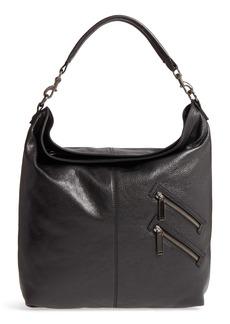 Rebecca Minkoff Large Jamie Convertible Leather Hobo