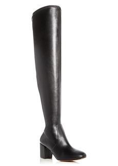Rebecca Minkoff Lauren Over The Knee Boots