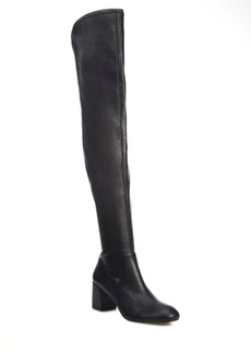 Rebecca Minkoff Lauren Over-The-Knee Stretch Boots