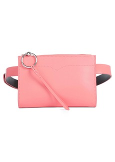 Rebecca Minkoff Leather Belt Bag