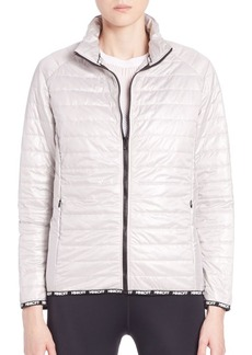 Rebecca Minkoff Lee Puffer Jacket
