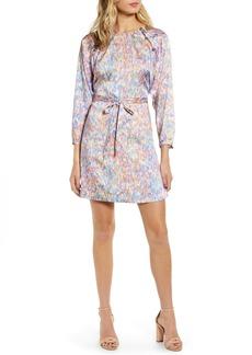 Rebecca Minkoff Lima Tie Waist Dress