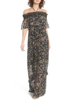 Rebecca Minkoff Loma Maxi Dress