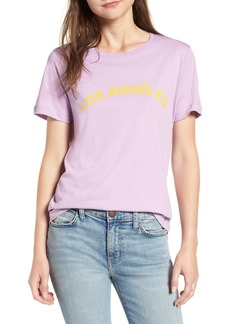 Rebecca Minkoff Los Angeles Delaney Tee