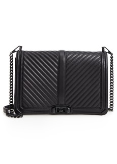 Rebecca Minkoff 'Love Jumbo' Crossbody Bag