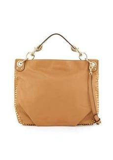 Rebecca Minkoff Luscious Leather Hobo Bag