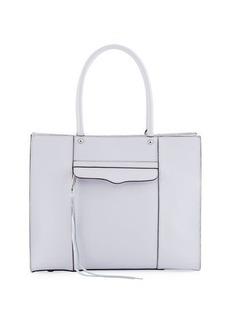 Rebecca Minkoff MAB Medium Leather Tote Bag