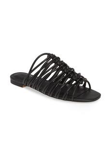 Rebecca Minkoff Maelynn Slide Sandal (Women)